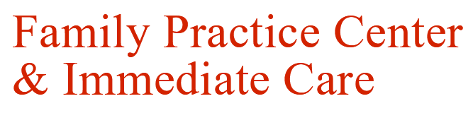 Immediate Care Palatine Logo